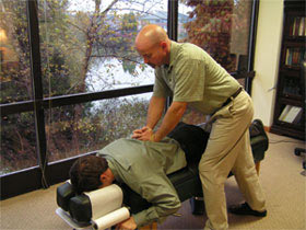 chiropractic centre in high point, nc