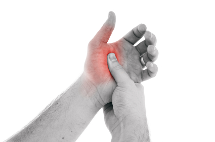 hand pain relief by high point nc chiropractor